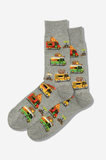 Crew Socks | Food Trucks