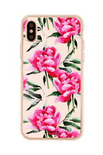 Protective Phone Cases | Peony Pink