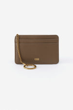 Works Leather Credit Card Wallet | Greystone