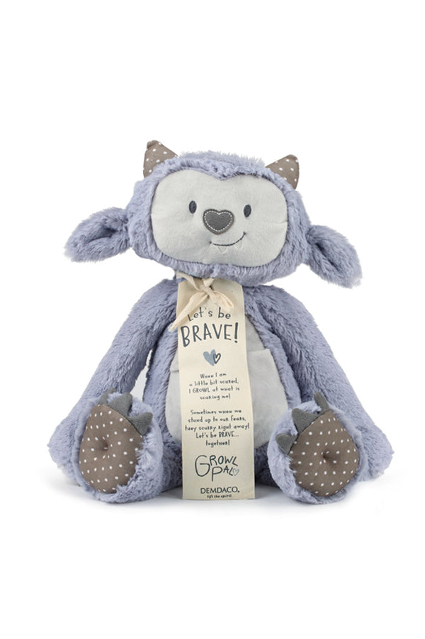Grow Pal Plush Toy