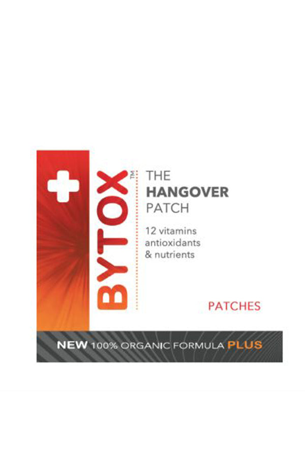 Hangover Patch