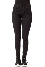 Hilary High Rise Skinny Ankle | Higgins