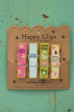 Chip Clips | Home is Where