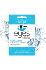 Under Eye Masks | Ice Water Eyes - The DePuffer
