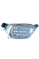Belt Bag | Iridescent Moonbeam