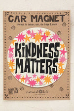 Car Magnent | Kindness Matters
