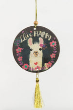 Air Freshener | Live Happy