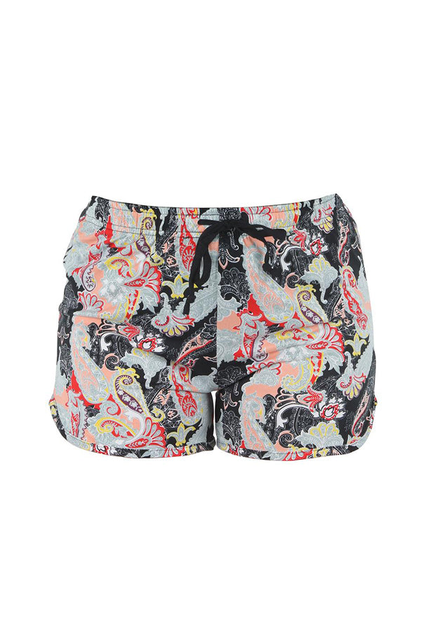 Lounge Shorts | Paisley