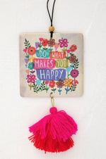 Air Freshener | Do What Makes You Happy