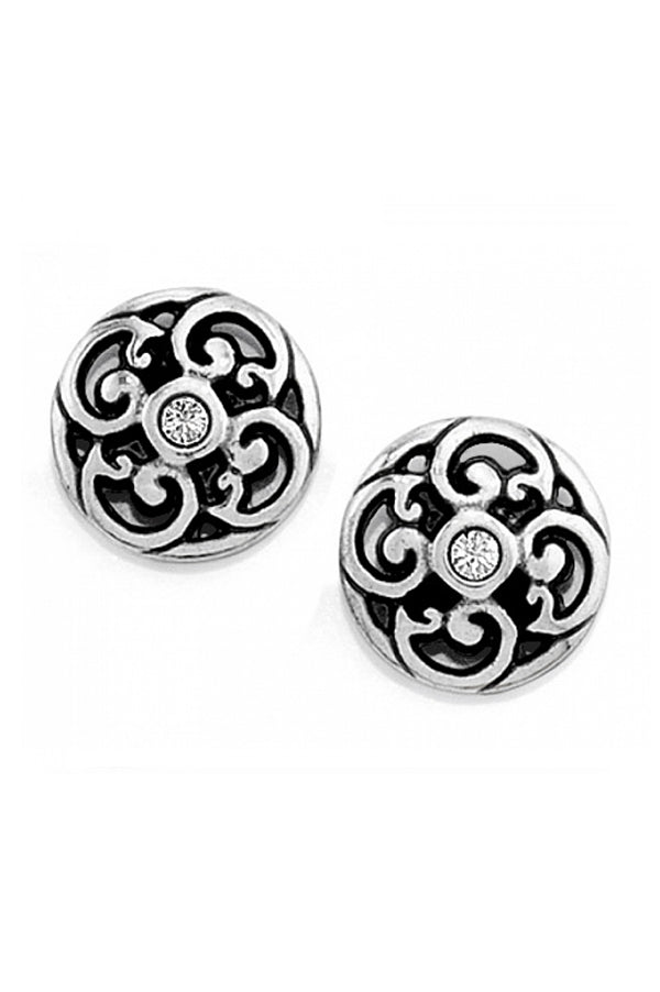 Mini Post Earrings | Betsey
