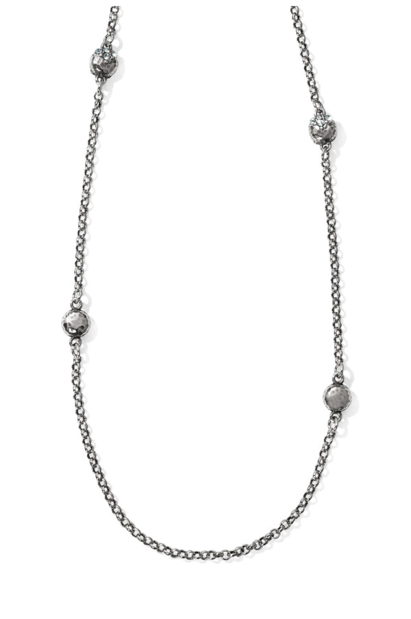 Bilbao Mist Necklace