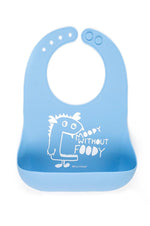 Wonder Bib | Moody without Foody