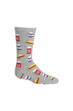 Kids Crew Socks | PB&J