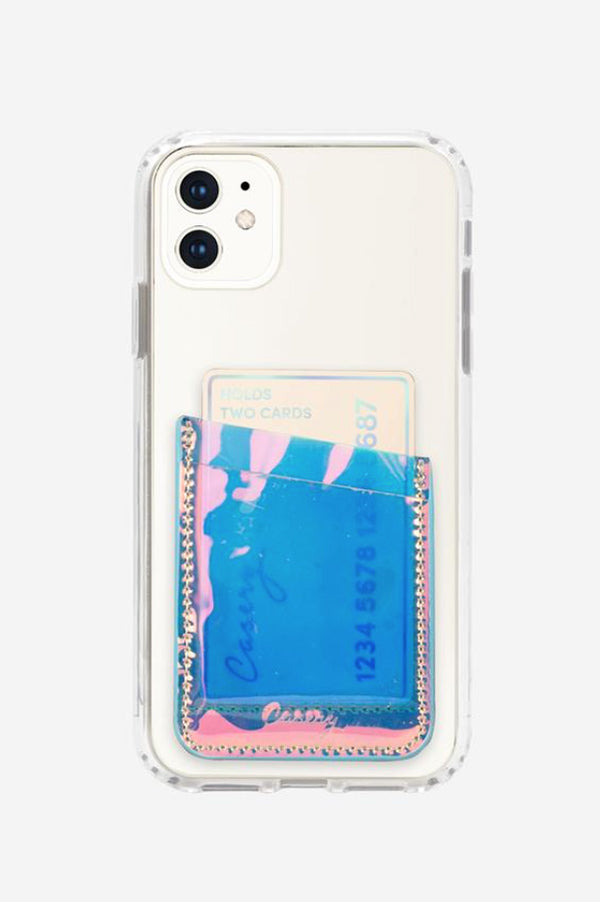 Phone Pocket | Holographic