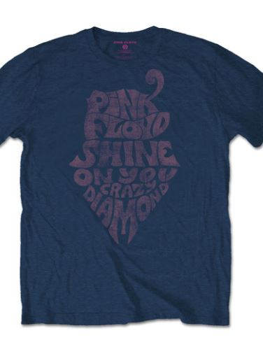 Pink Floyd Short Sleeve Graphic T-Shirt