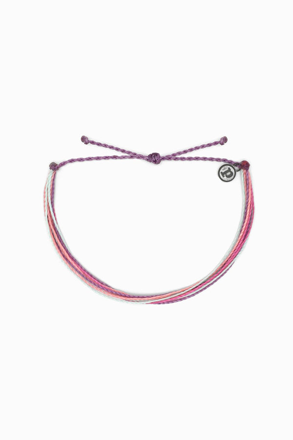 Original Anklet | Purple Peak
