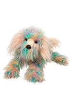 Fuzzle | Jaxton Rainbow Dog