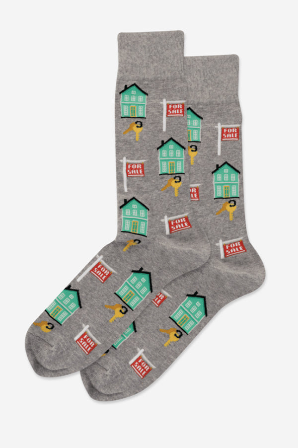 Crew Socks | Realtor