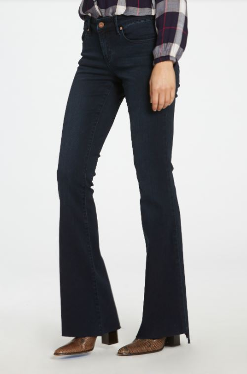 Rosie Flare Jeans | Colina