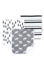 Burp Cloth Set of 3 | Scout