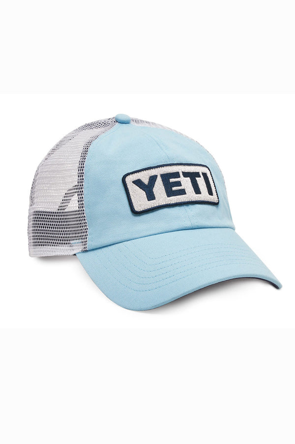 Trucker Hat | Sky Blue