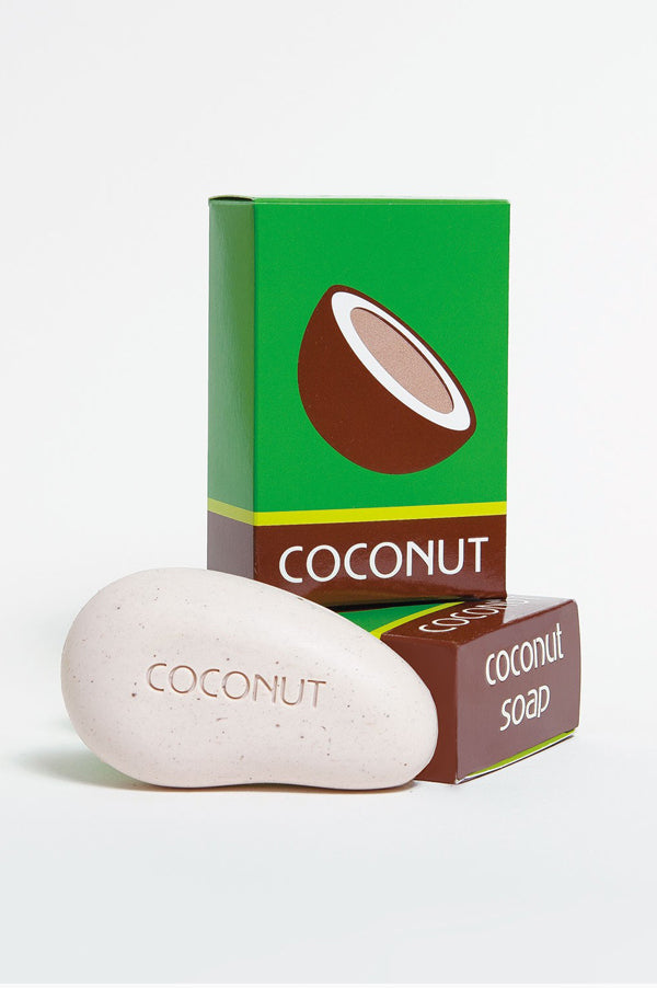 Modern Wash Coconut Soap