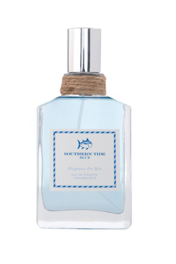 Southern Tide Blue 2.5oz Men's Fragrance