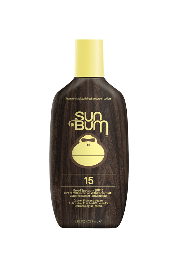 Sunscreen Lotion 8oz.