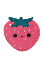 Teether | Strawberry