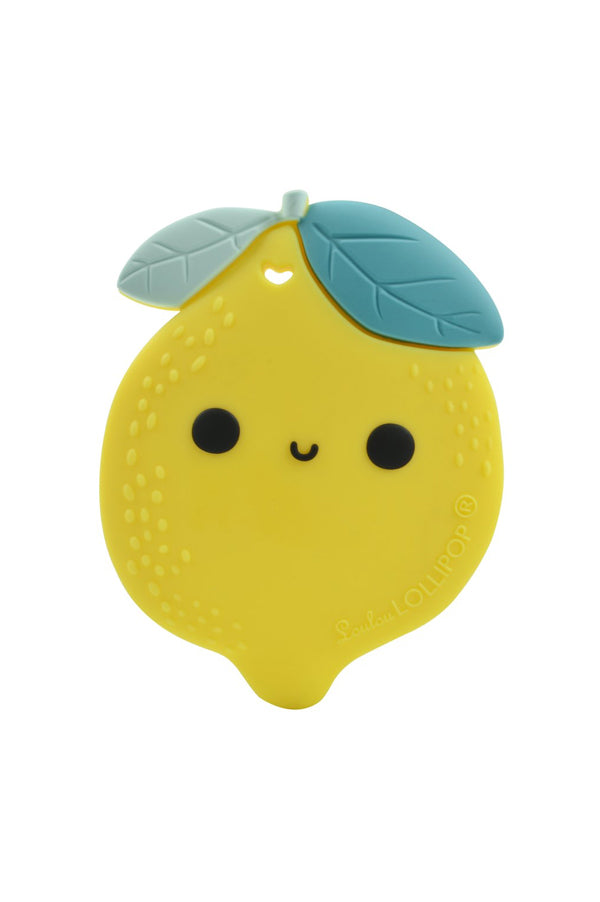 Teether | Lemon