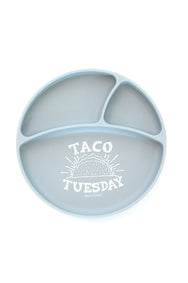 Wonder Plate | Taco Tuesday | Bella Tunno
