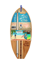 Tiki Toss | Deluxe Surf Edition