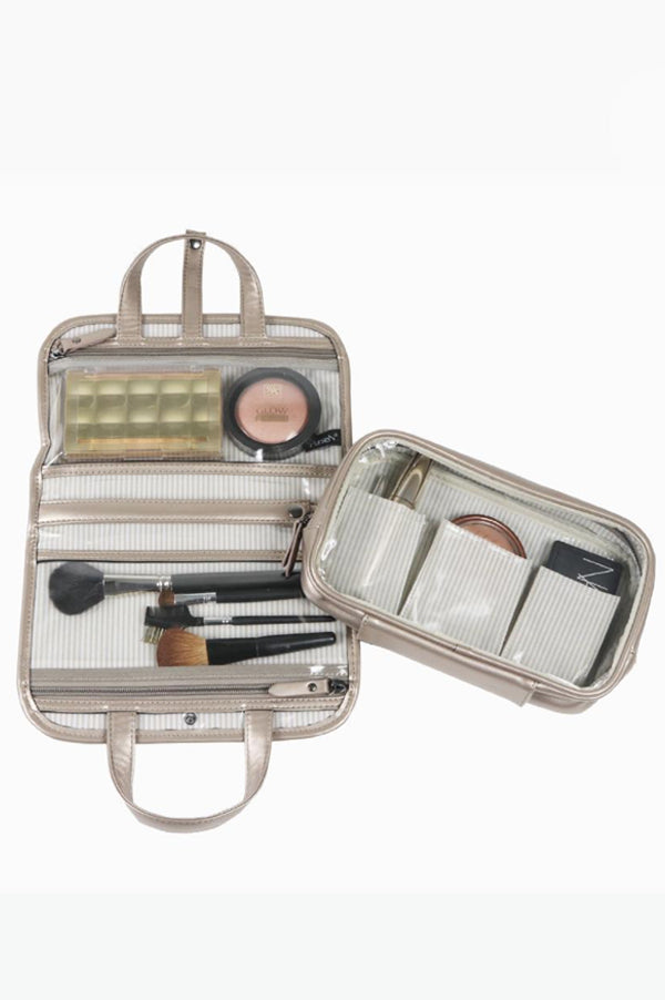 Getaway Travel Case | Pewter