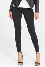Look At Me Now Seemless Leggings | Very Black