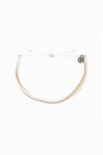 Original Anklet | White Sands