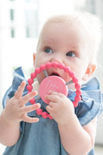 Happy Teether | You Go Girl