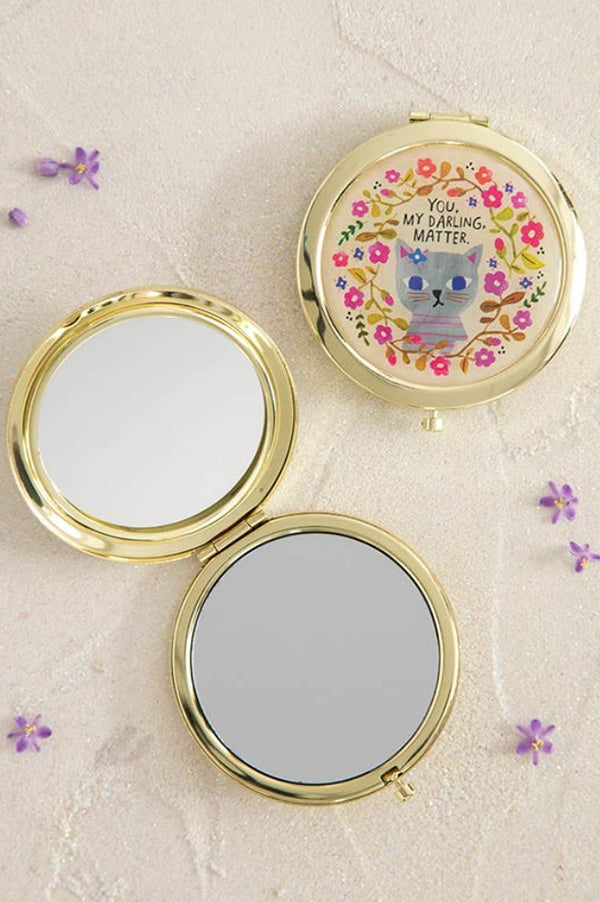 Compact Mirror | You My Darling