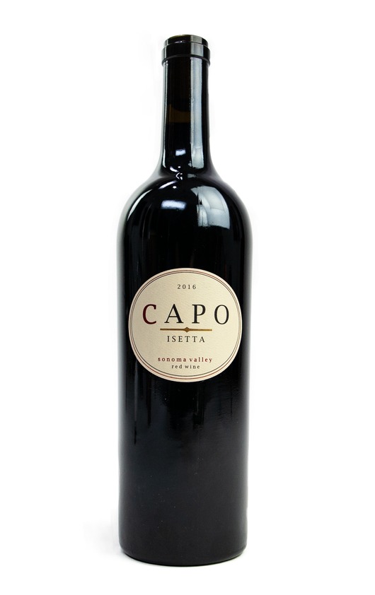 2016 Capo Isetta - Red Blend - 750ml