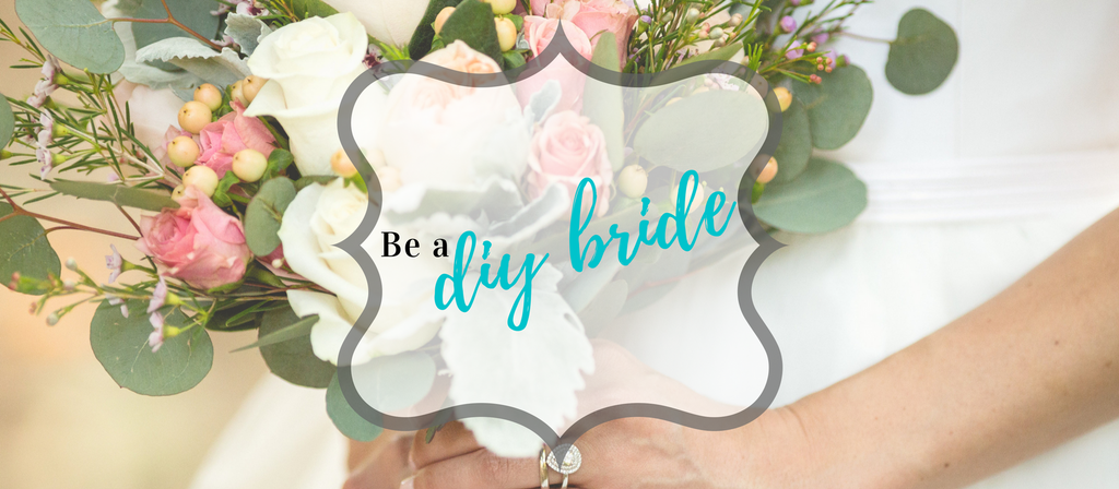 Be a DIY Bride with Miami Flower Market!