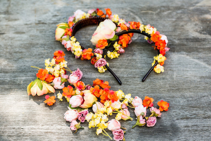 5 Awesome Ways to use DIY Floral Design for Festival Season
