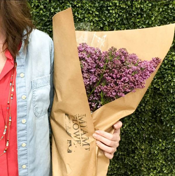 So you bought a bunch of flowers from Miami Flower Market….now what?