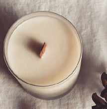 Illuminate Organic Coconut Wax Candle