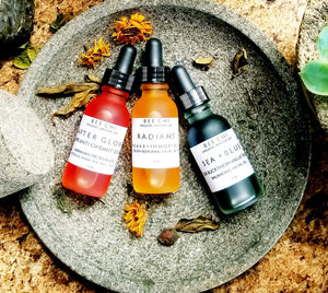 Radiant Youth Restoring Facial Oil