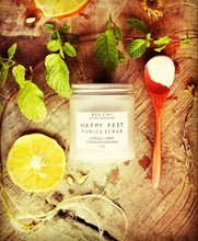 Happy Feet Pumice Scrub