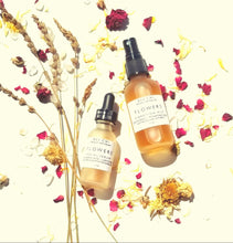 Flowers Facial Serum