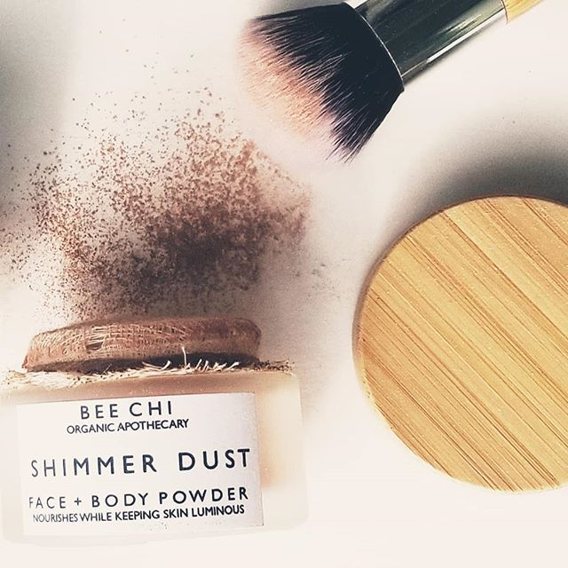 Shimmer Dust ~ Coming Soon!