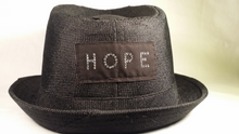 Fedora Hope Purple
