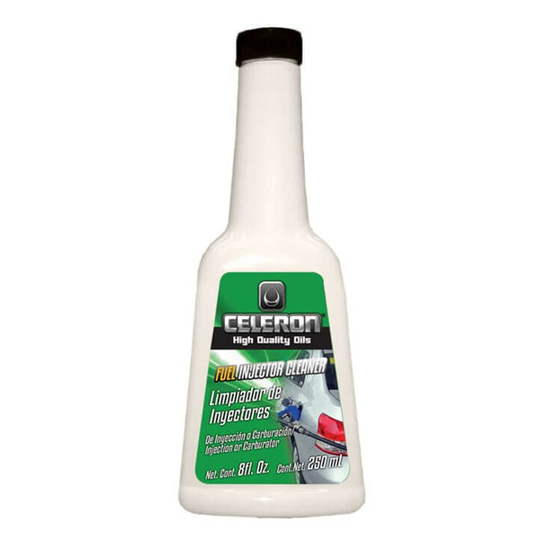 Aceite Celeron Fuel Injector Cleaner 250 ML CEMEX Supply