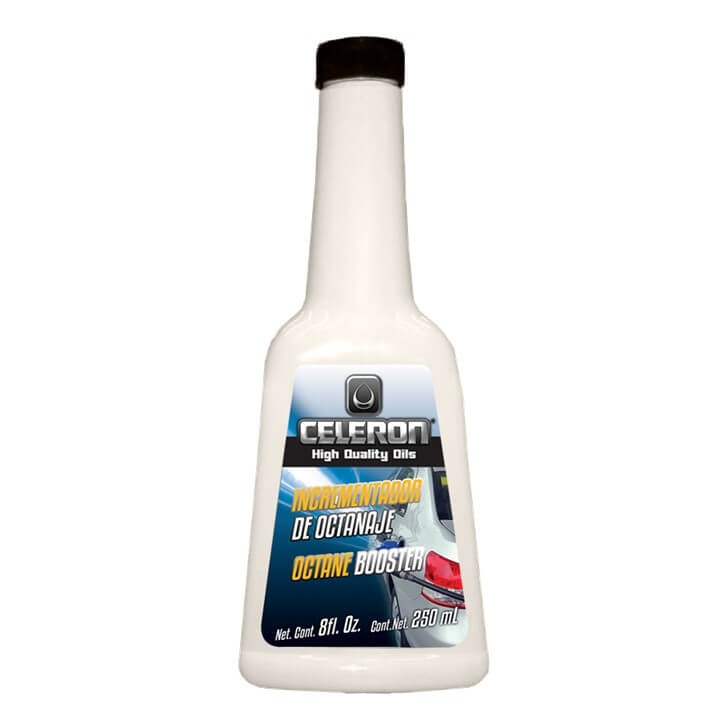 Aceite Celeron Octane Booster 250 ML CEMEX Supply