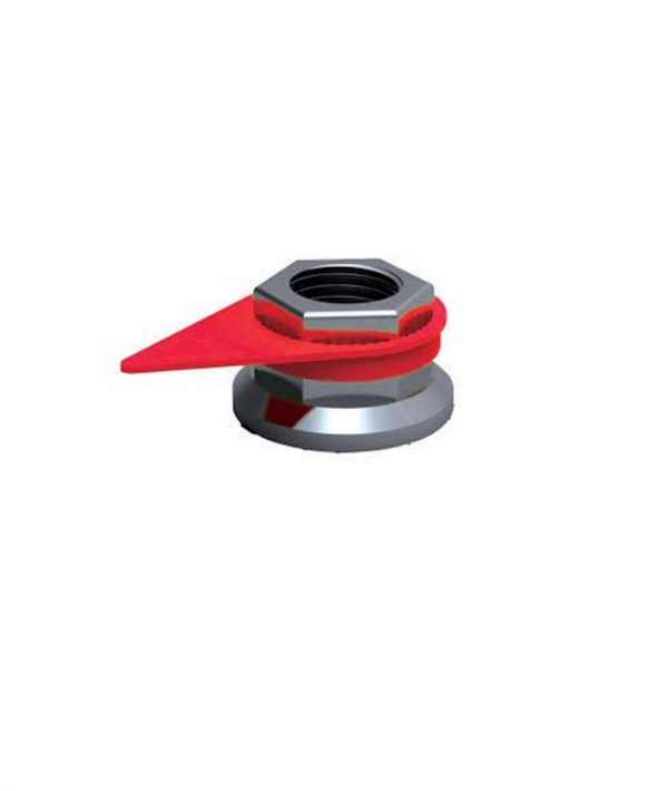 Indicadores de apriete (Wheel nuts) Color Rojo